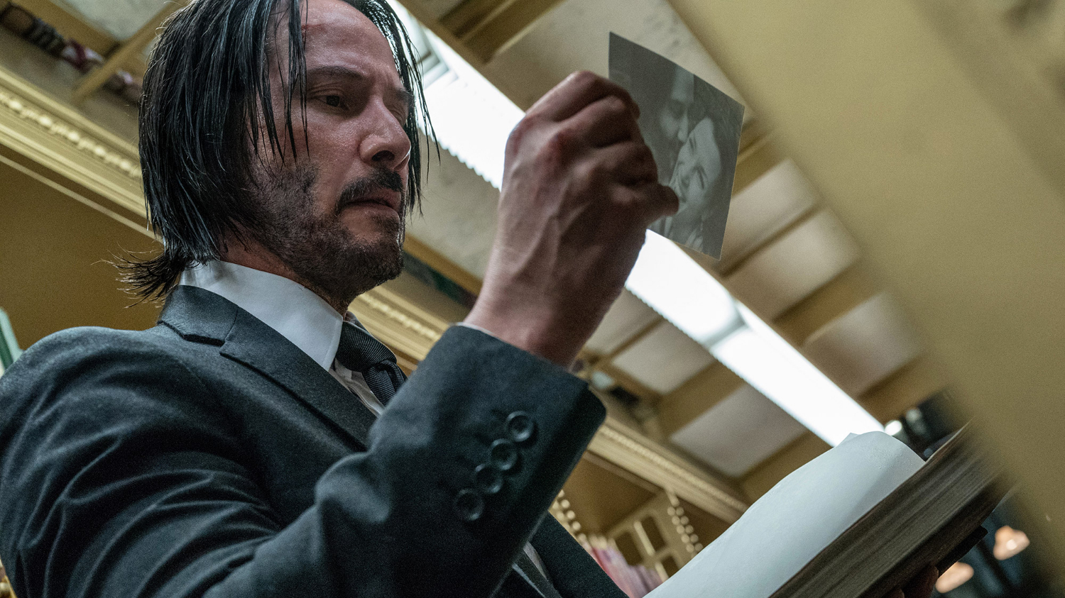 John Wick 3 - Parabellum: Everything You Need to Know Before