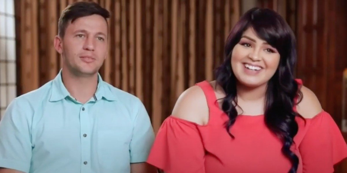 Ronald and Tiffany 90 Day Fiancé: Happily Ever After TLC