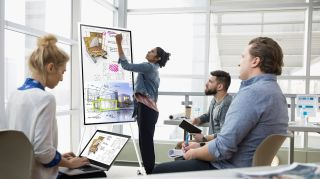 Samsung Electronics America has announced the Samsung Flip 2 digital interactive display, the newest addition to the Flip lineup.