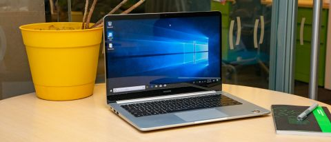 Huawei MateBook D review | TechRadar