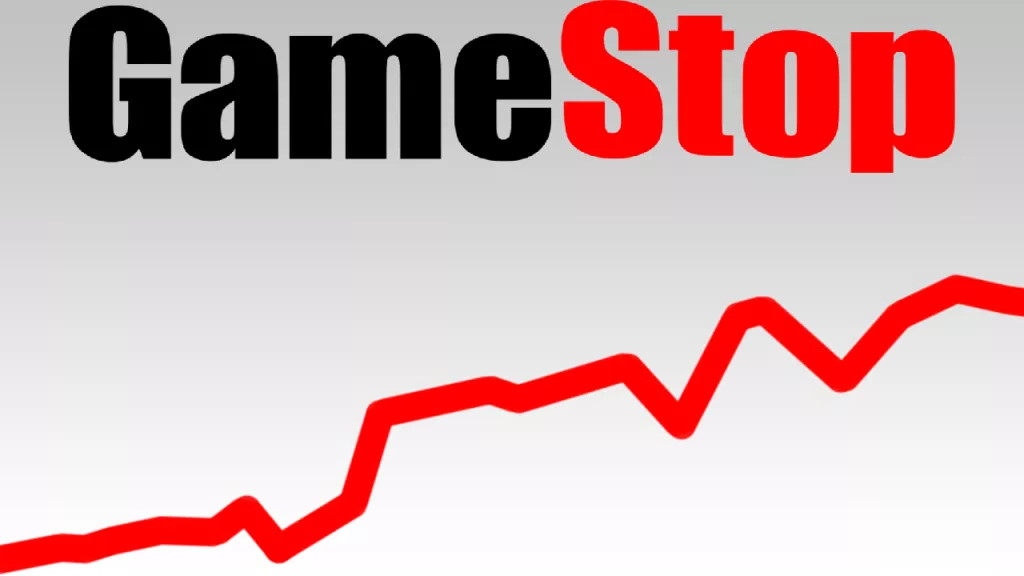 Here we go again? GameStop's share price bounces back to $180