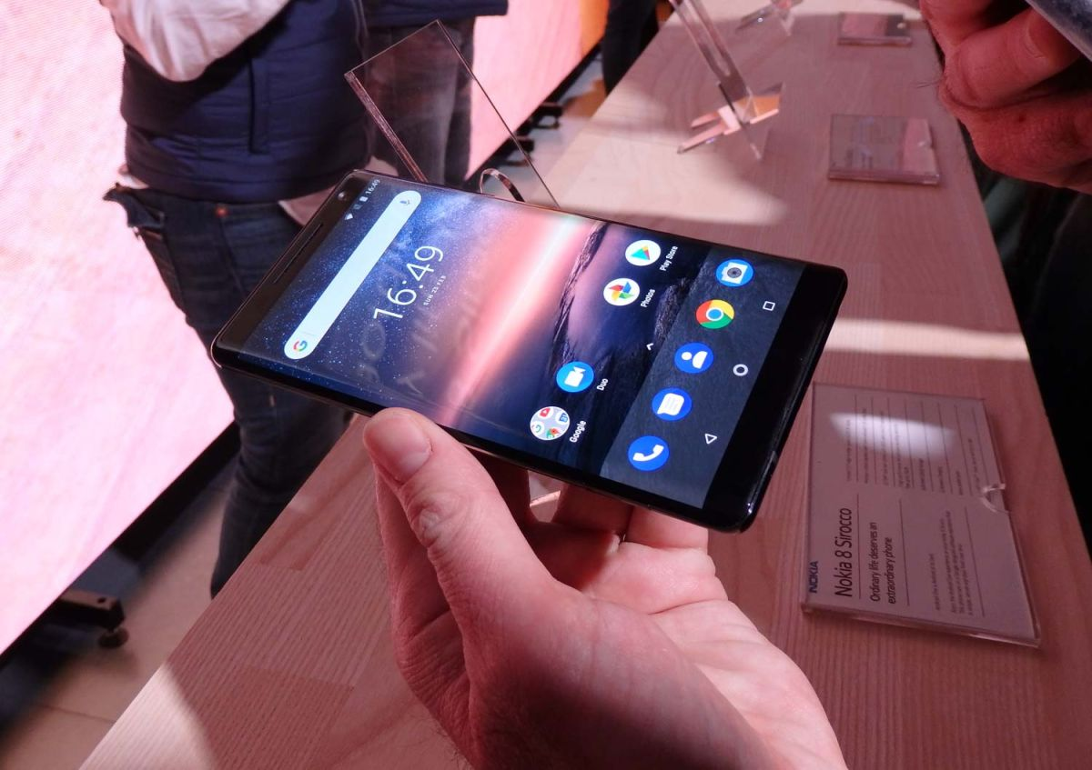 Nokia Goes From High to Low With its 2018 Phones | Tom's Guide