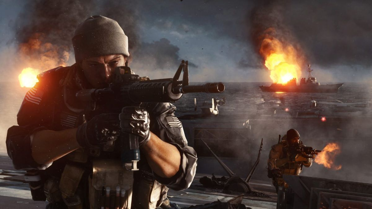 Battlefield 6: Release date, trailers, setting, weapons, and more