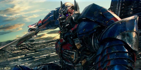 Transformers Ending Explained: Who Is That, And What Does It