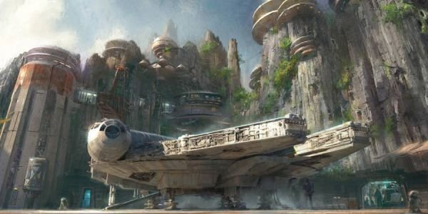 One Disneyland Tradition That Should End When Star Wars: Galaxy's Edge Opens