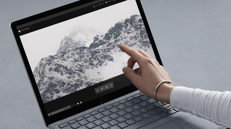 The best touchscreen laptops 2020
