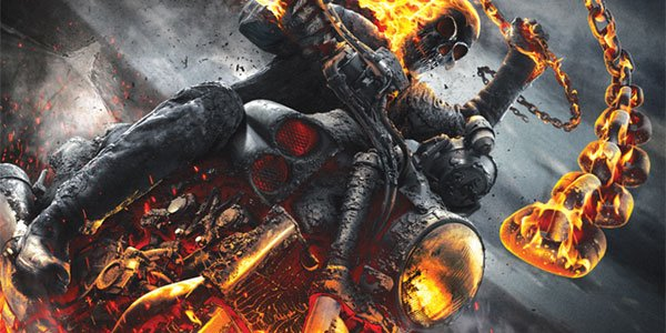 ghost rider 3 is dead ghost rider and blade belong to