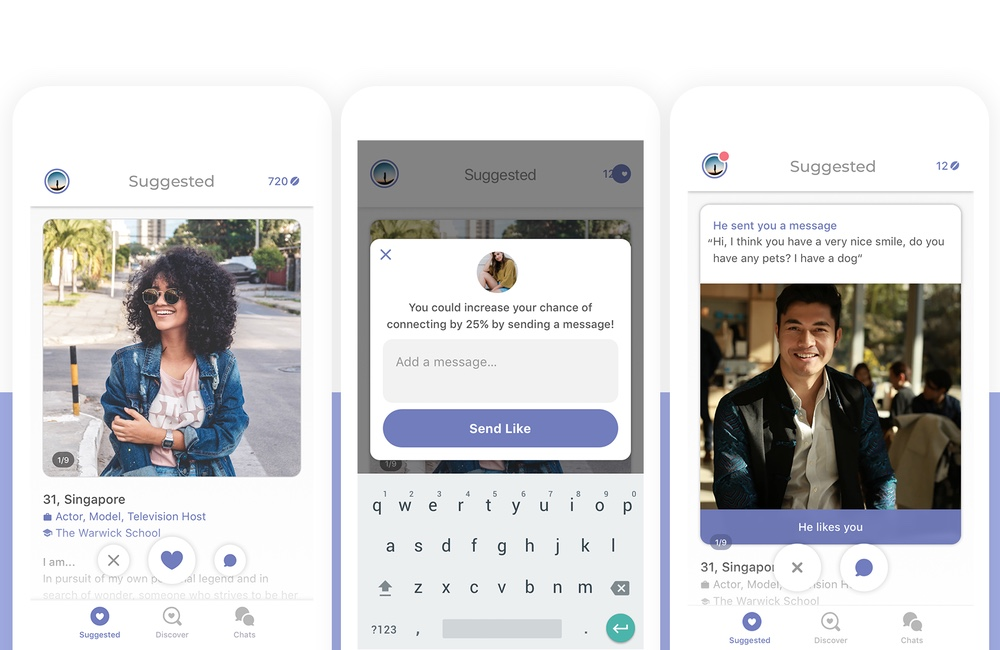best dating apps: Coffee Meets Bagel