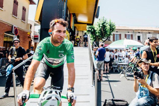 Tour de france 2016 stage 7 Cavendish - DG 44