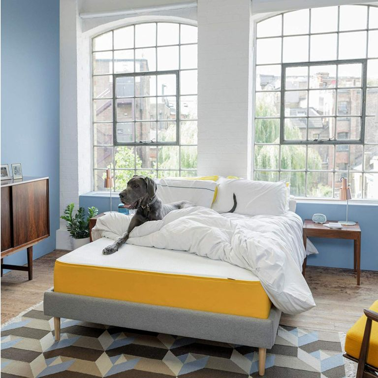 Eve mattress deals: 20% off purchases over £500 for July 2019 | Real Homes