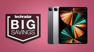 Apple iPad Pro 2021 deals: Verizon BOGO