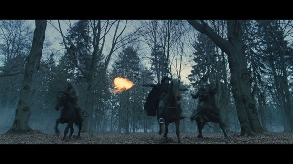 Solomon Kane Trailer With Screencaps, Sort Of #1862