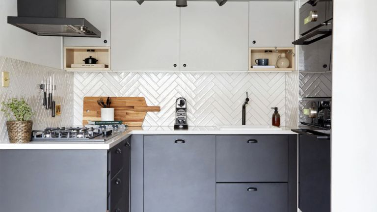 How To Choose The Best Kitchen Tiles Real Homes
