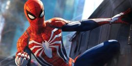 Marvel's Spider-Man Is The Fastest-Selling Superhero Game In U.S. History