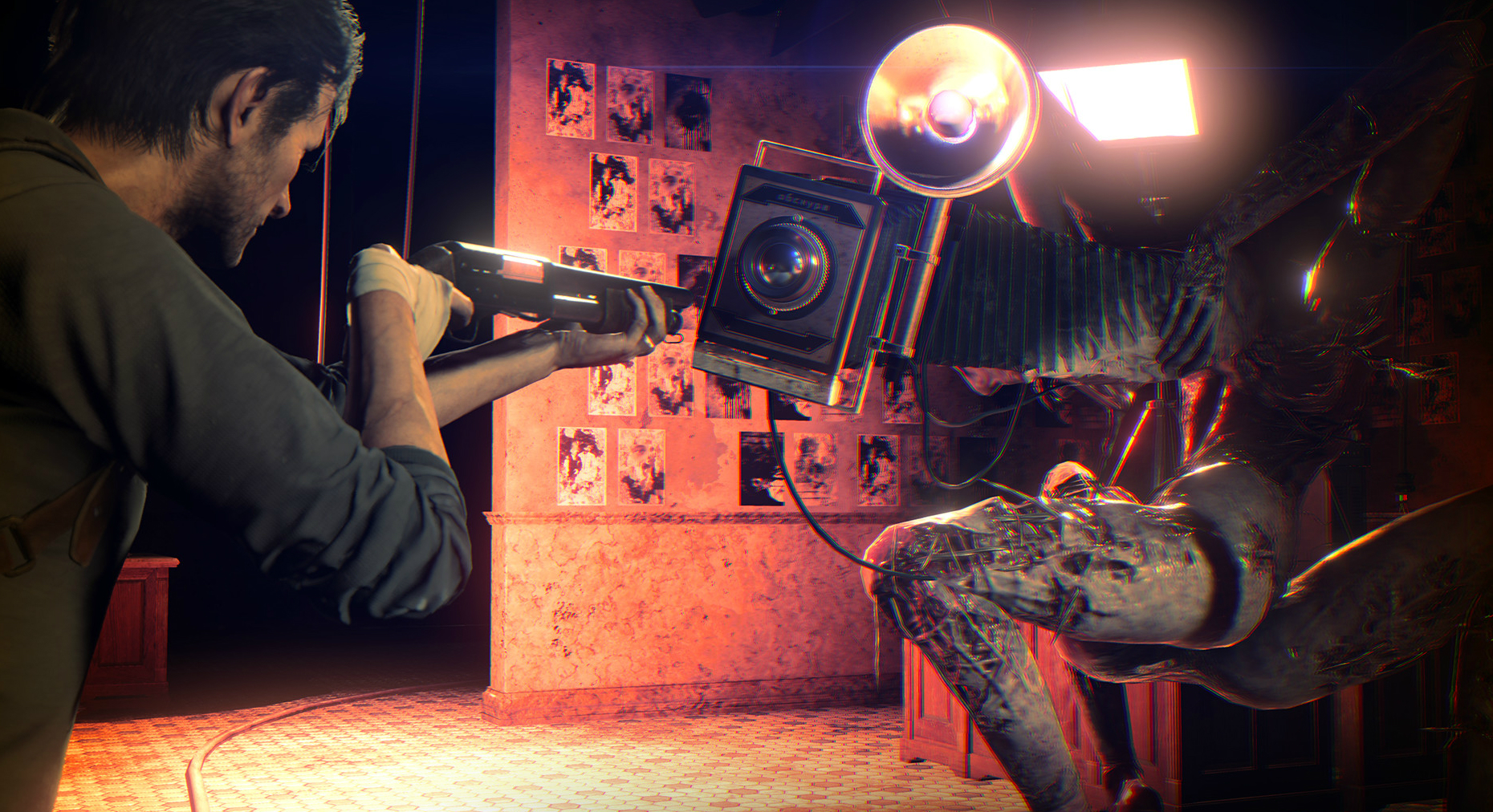 The Evil Within 2 adds new difficulty mode and enables cheats