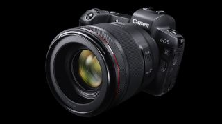 """Controversy alert! New Canon EOS R camera """"will annoy a the fanboys"""""""