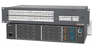 Extron New 4K HDMI Matrix Switchers