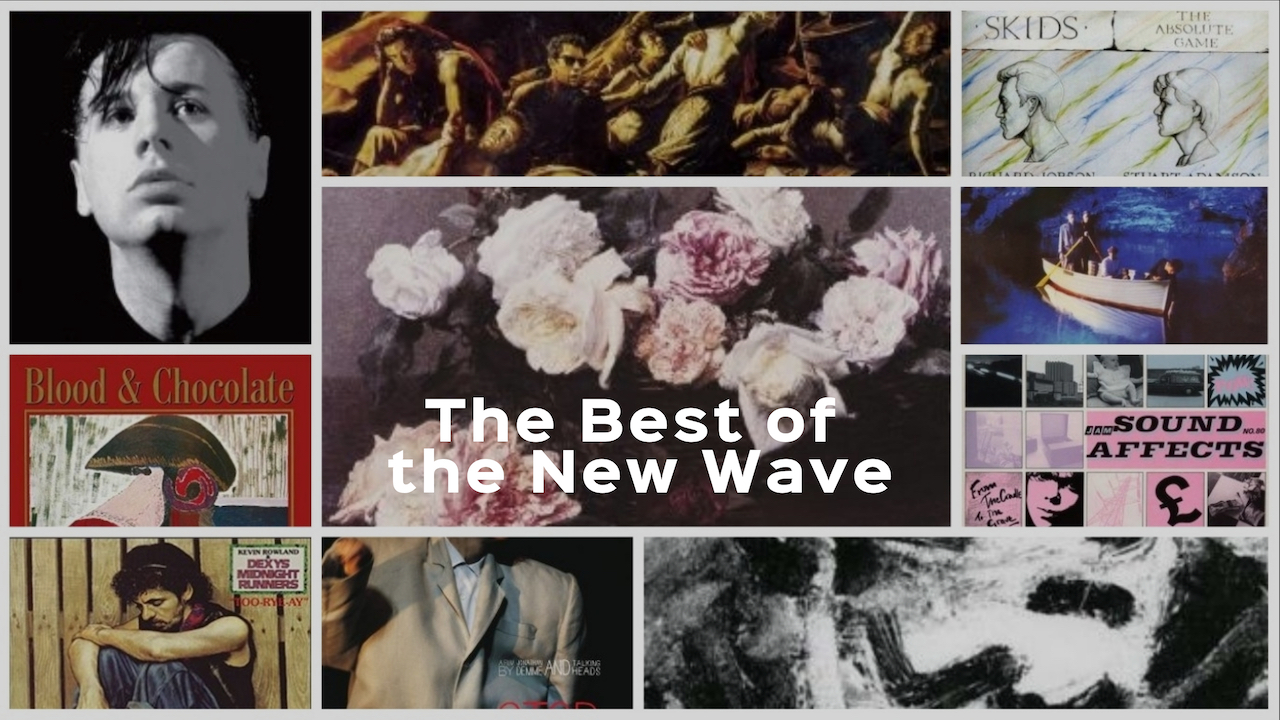 New wave: A guide to the best albums | Louder