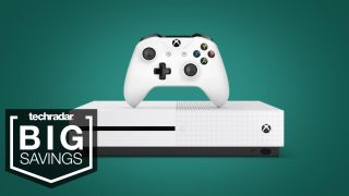 Xbox One S Cyber Monday deal