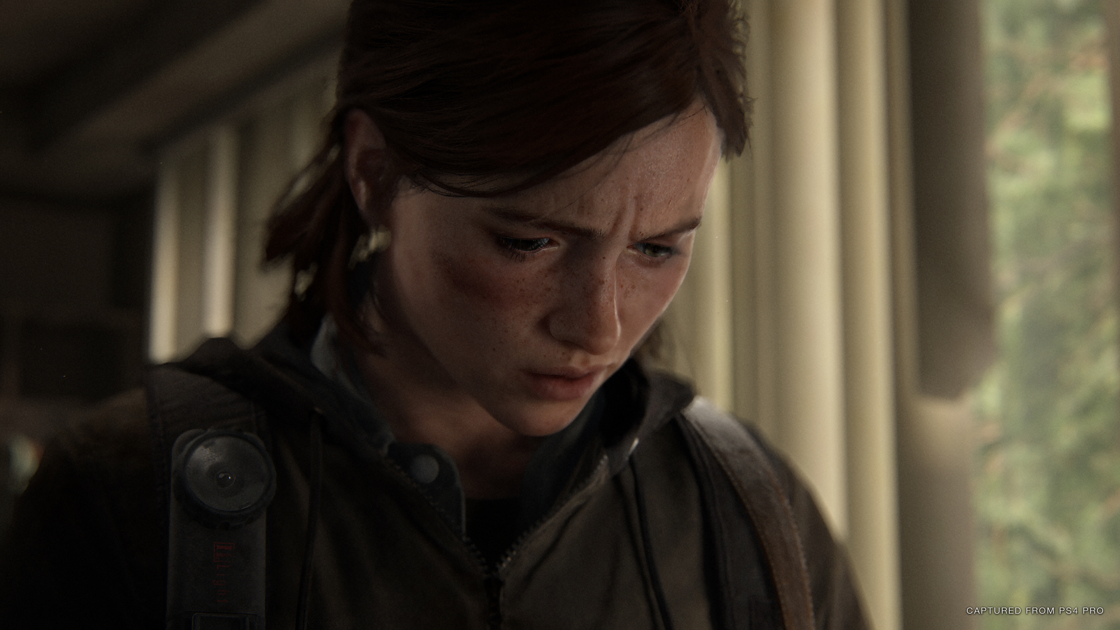 The Last Of Us 2 Ending Explained A Spoiler Filled Look At What It All Means Gamesradar