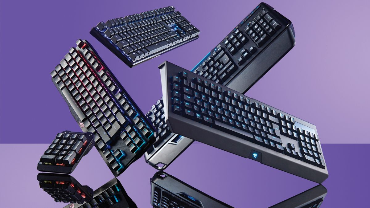 Best gaming keyboard 2020: the best gaming keyboards you can buy