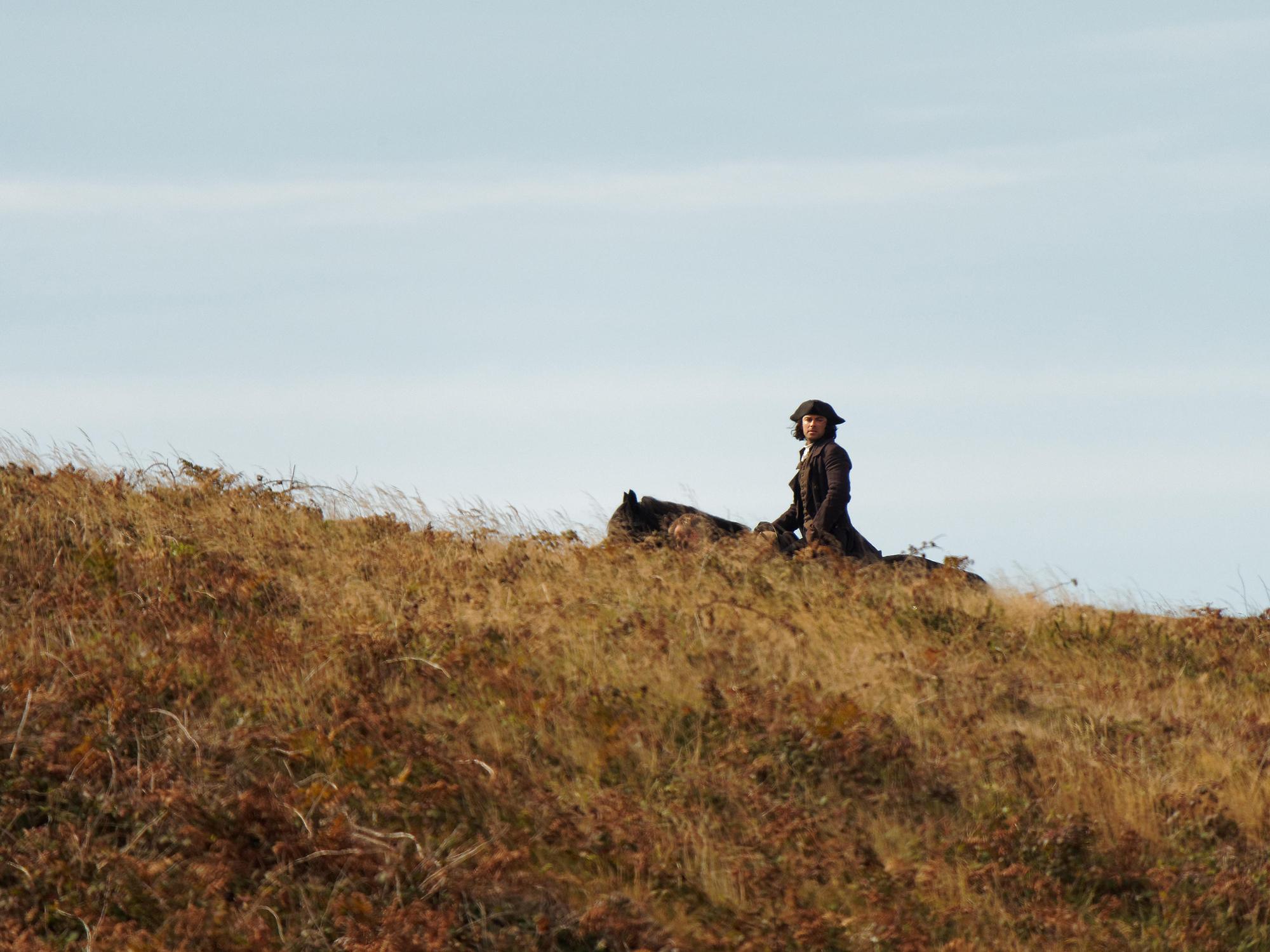 Cornwall - poldark filming locations