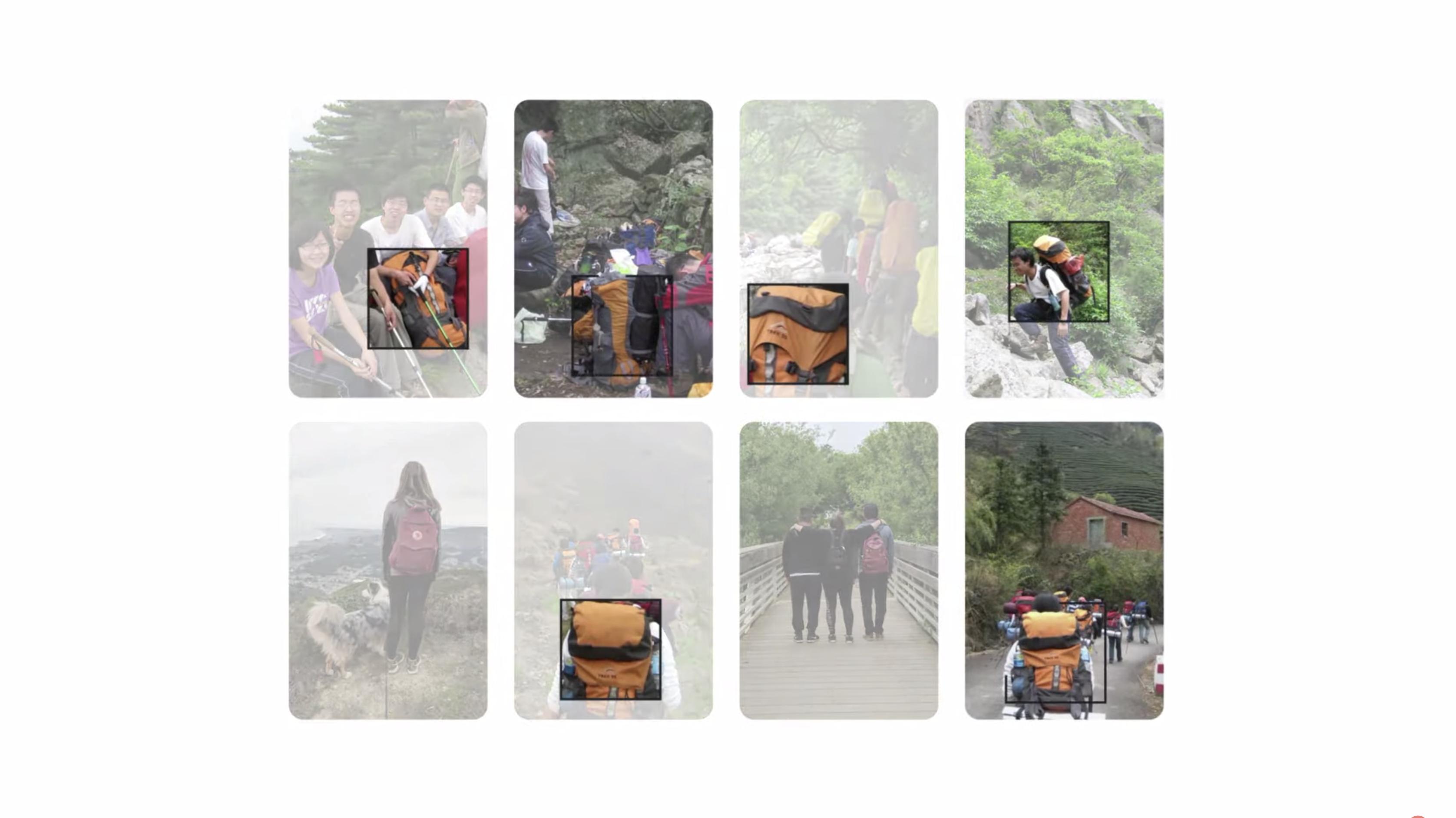 Google IO 2021 Photos Little Moments