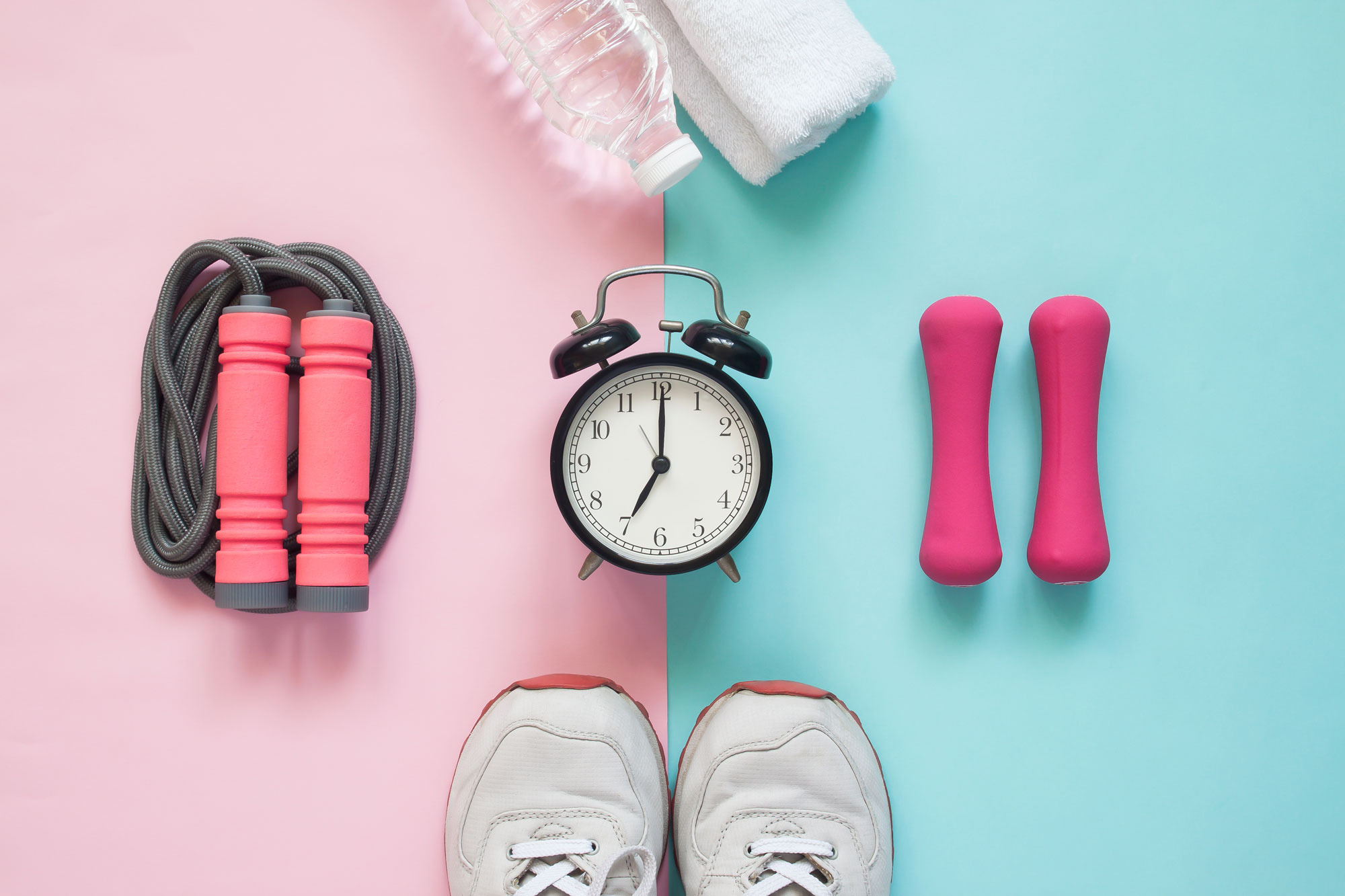 How To Lose Weight During Lockdown What To Do If You Re Gaining Weight During Lockdown Woman Home