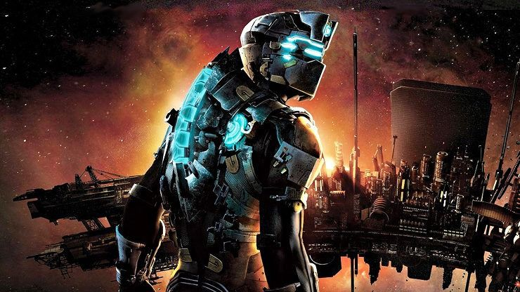 New Dead Space game is reportedly a 'reimagining' of the originals