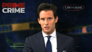 Jesse Weber Prime Crime Law&Crime