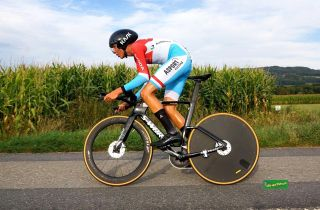 Mats Wenzel signs with Leopard Pro Cycling for 2021