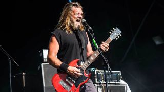 Corrosion Of Conformity at Bloodstock festival