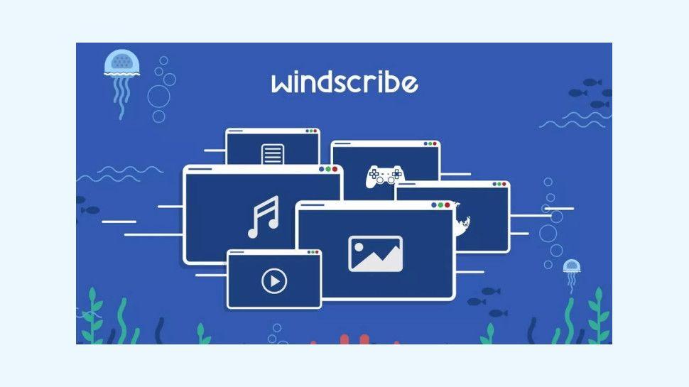 Windscribe VPN review | TechRadar