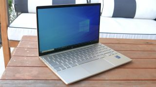 HP Envy 13 (2021) review