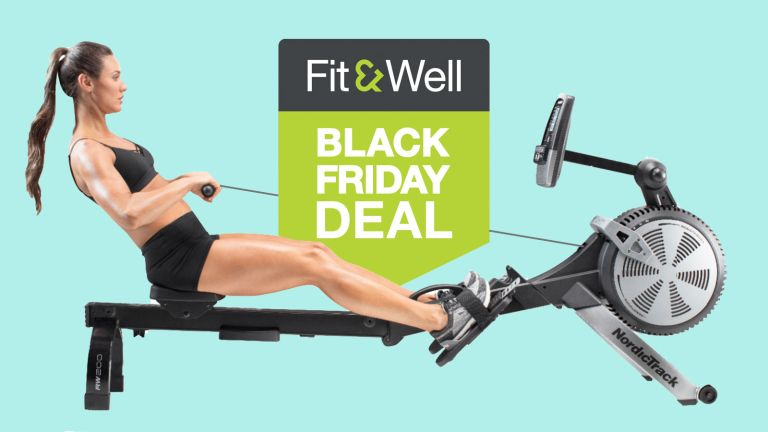 Black Friday rowing machine deals: save on NordicTrack at Best Buy