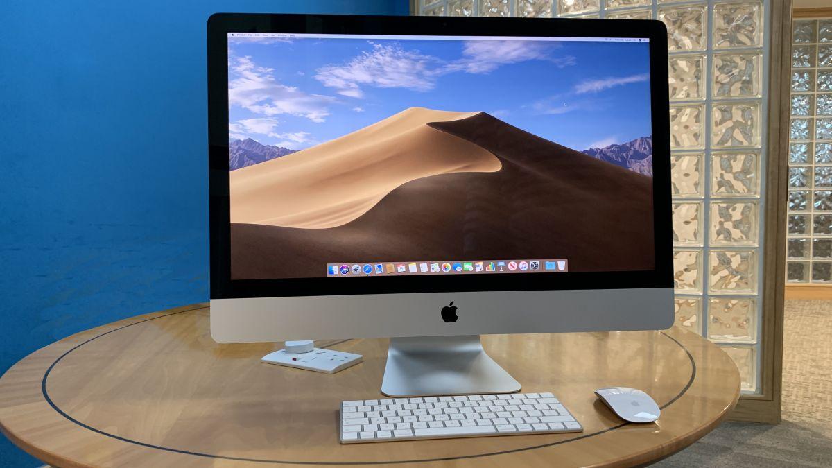 SSD su iMac 21,5 mid 2010 - video dailymotion