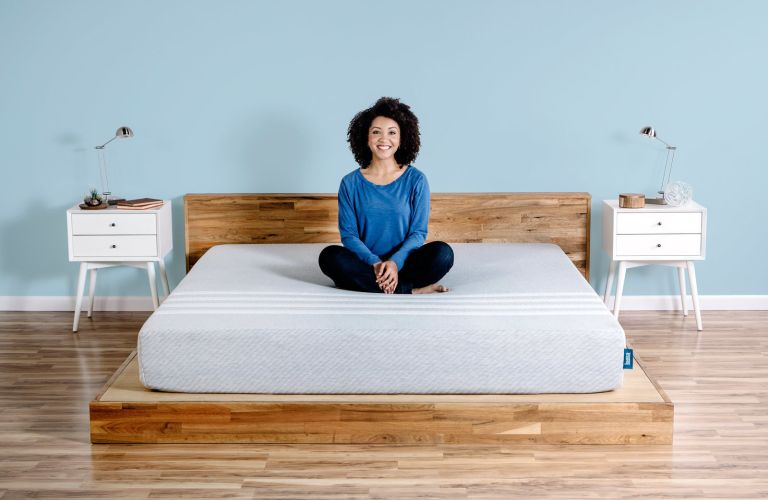 The Best Mattress 2019 Memory Foam Pocket Sprung Mattresses And