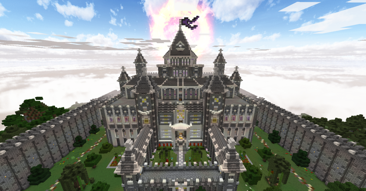 Minecraft Castle Ideas The Best Designs For Castles In Minecraft