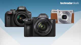 The best Black Friday and Cyber Monday camera deals | TechRadar