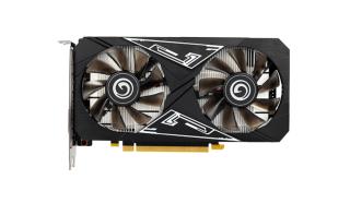 Nvidia GTX 1650 Ultra