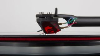 Rega spins out Ania Pro moving coil cartridge
