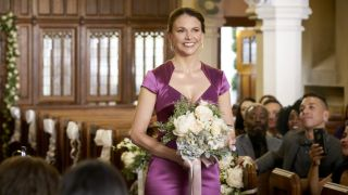 """Sutton Foster as Liza Miller in """"Younger."""""""