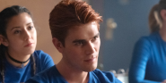 Riverdale Boss Shares Steamy Photo Of Archie As Production Begins On Season 5