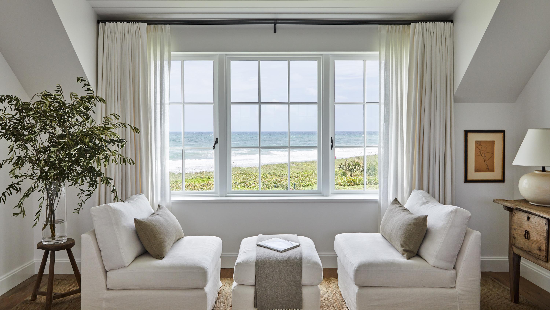 15 Living Room Window Treatments, Living Room Windows