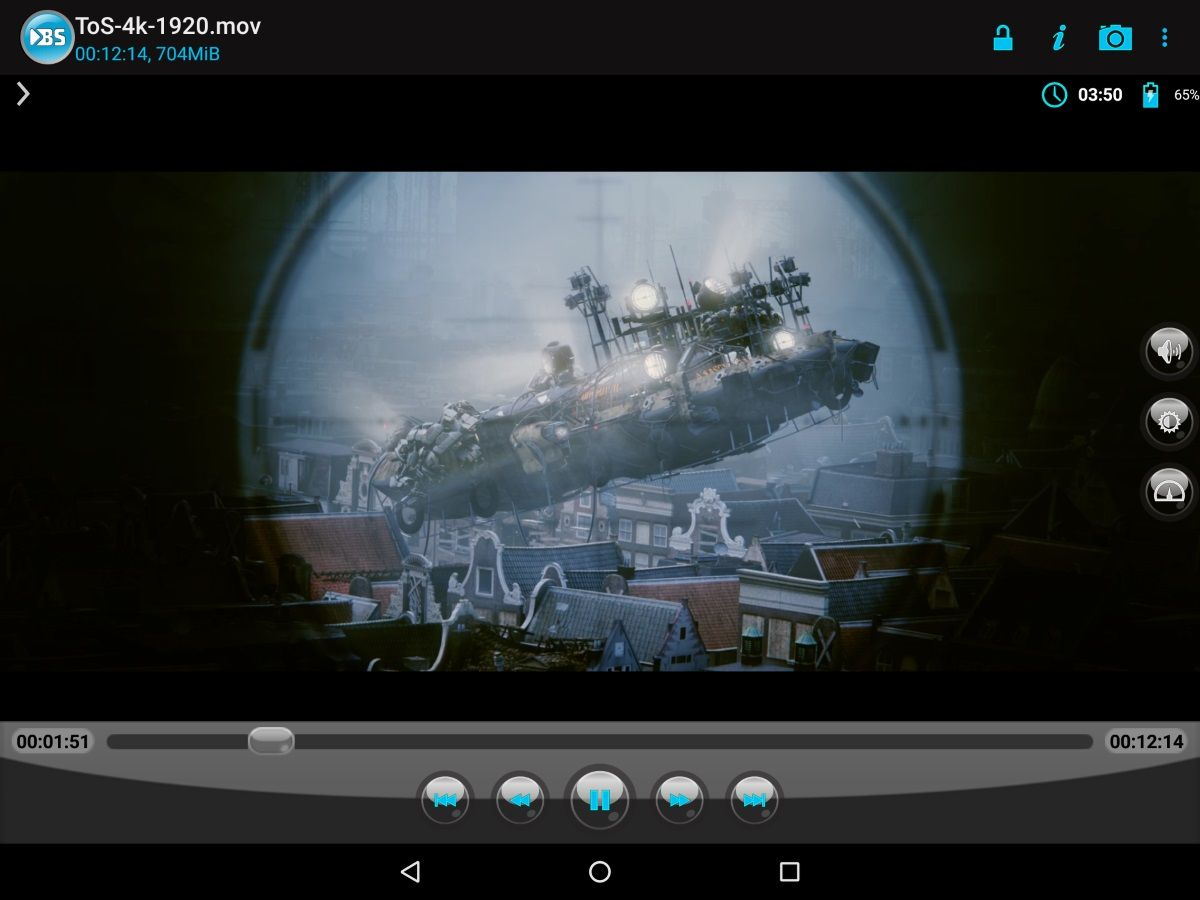 Best Android Video Players 2019 - Alternatives to Android's