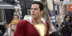 Shazam 2 Has Wrapped Filming, Here's How The Fury Of The Gods Director Celebrated