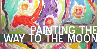 "The documentary ""Painting the Way to the Moon"" explores the uncommon life of artist and scientist Edward Belbruno."