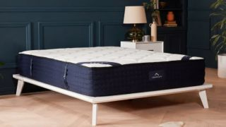 Enjoy up to $599 of savings with a DreamCloud cooling mattress for summer