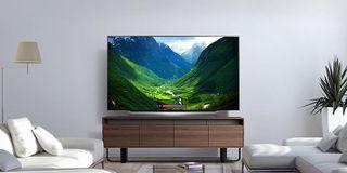 Walmart LG 4K TV deal