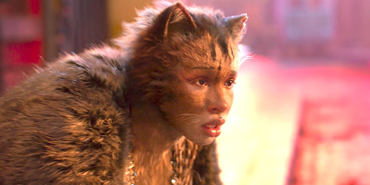 The Cats Movie Had A Brutal Box Office Opening Can Anything Save It Now Cinemablend